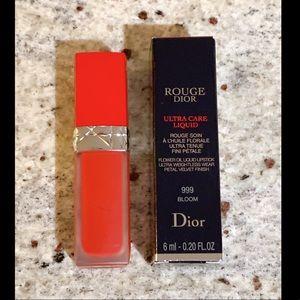 Dior 999 Bloom